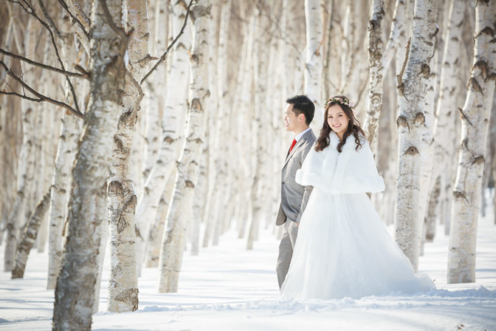 北海道の冬がやってきました⛄️❄️